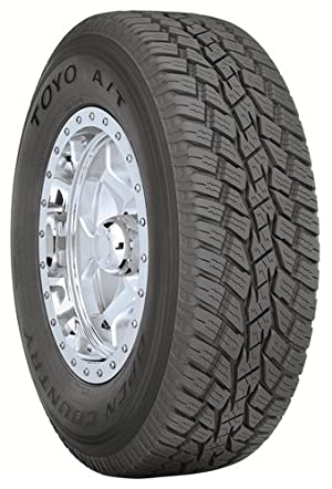 TOYO OPEN COUNTRY AT 10PLY OW – LT285/75R17 128S