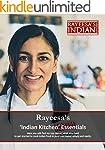 Rayeesa's Indian Kitchen Essentials:...