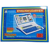 English Learner Educational Laptop For Kids New Arrival Best Selling Premium Quality Lowest Price Battery Operated...