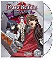 Buso Renkin Box Set 1 (3 Discos) [DVD]<br>$865.00