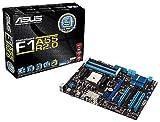 Asus F1A55 R2.0 Motherboard (AMD A55 FCH, DDR3, 6 x S-ATA 300, ATX, PCI-Express 2.0, USB 3.0, Socket FM1)