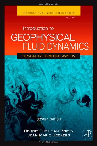 Introduction to Geophysical Fluid Dynamics, Volume 101,...