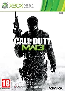 Call of Duty: Modern Warfare 3 with DLC Collection 1 - Xbox 360