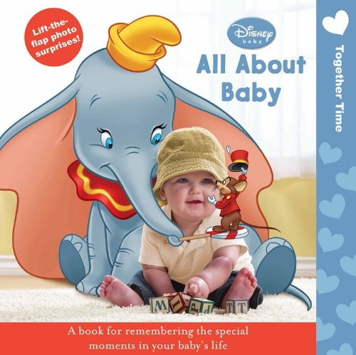 All About Baby: Together Time