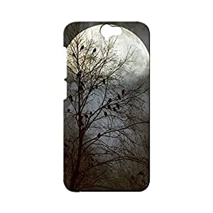 G-STAR Designer Printed Back case cover for HTC One A9 - G4398
