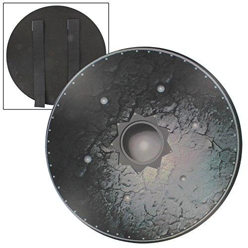 Medieval Rogue Warrior Foam Shield