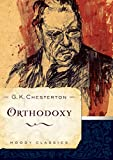 Orthodoxy: (annotated) (English Edition)