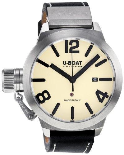 U-Boat Men's 5565 Classico Watch
