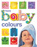 Colours (Happy Baby Soft to Touch)