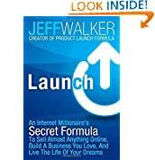 Jeff Walker (Author)  (110)  Buy new:  $17.95  $11.86  24 used & new from $10.92