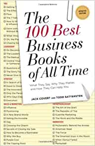 Top business books of all time