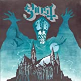 Opus Eponymous by Ghost (2011) Audio CD