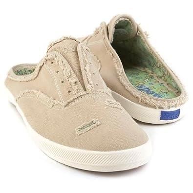 Amazon.com Keds CH Destroy Womens Mule Tennis Shoe Size 7 M Shoes
