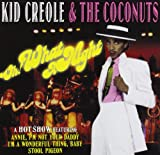 Kid Creole Oh What a Night
