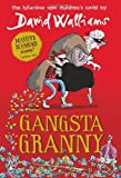 Cover of Gangsta Granny by David Walliams 0007371446