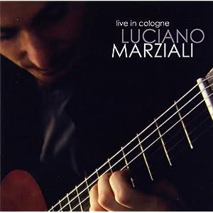 Luciano Marziali cover