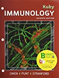 img - for Kuby Immunology, 7th Edition book / textbook / text book