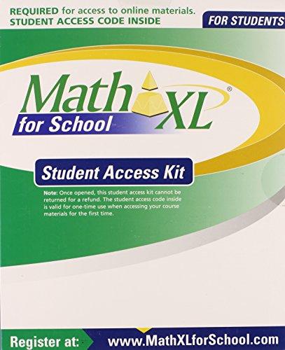 Mathxl School