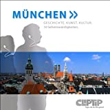 img - for ClipTip: Rundgang durch M nchen - 10 Highlights der Altstadt book / textbook / text book