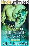 The Magic of Highland Dragons (The Clan MacCoinnach Book 1)