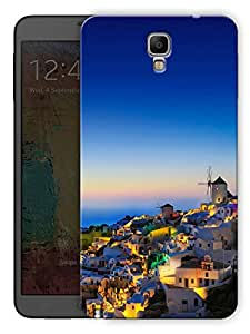"""Humor Gang View From Above Scenery Printed Designer Mobile Back Cover For """"Samsung Galaxy Note 3 Neo"""" (3D, Matte, Premium Quality Snap On Case)"""
