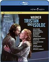 Tristan Und Isolde [Blu-ray] [Import]