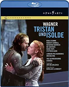 Wagner;Richard Tristan Und Iso [Blu-ray] [Import]