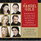 Handel Gold - Handel's Greatest Arias (2 CDs)