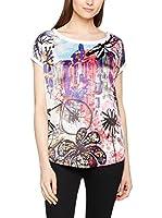 Mamatayoe Camiseta Manga Corta Ultrech (Multicolor)
