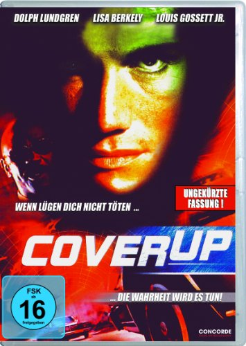 Cover Up (Ungekürzte Fassung)