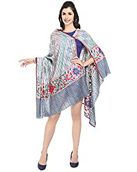 ABN's SHAWLS For Women (648, Off White)
