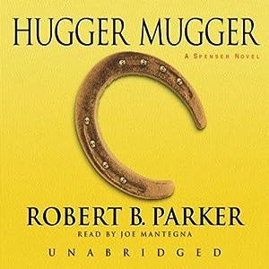 Hugger Mugger Audiobook