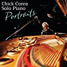 Solo Piano: Portraits [+digital booklet]