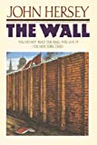 The Wall (0394756967) by Hersey, John
