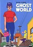vignette de 'Ghost world (Daniel Clowes)'