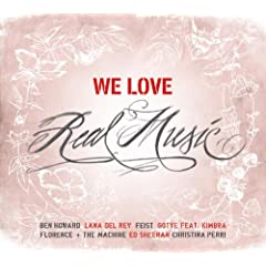 We Love Real Music [+Digital Booklet]