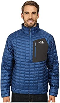 The North Face Men's Pullover Coat