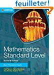 Mathematics Standard Level for the IB...