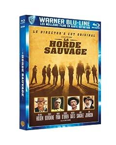 La Horde sauvage [Director's Cut]