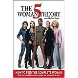 513z54w1yzL. SL160 OU01 SS160  The 5 Women Theory (Paperback)