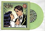 Octopus - Jealousy - CD (not vinyl)