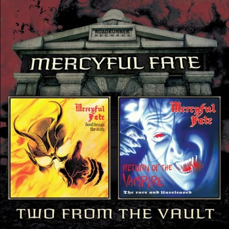 Mercyful Fate - Return of the Vampire - Zortam Music