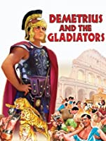 Demetrius And The Gladiators [HD]