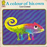 Colour of His Own (Picture Lions) (0006608736) by Lionni, Leo