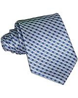 Tangda - Cravate Rayée - Homme - 145cm - Unique