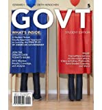 img - for Govt: Student Edition, 4th Edition (online access included) book / textbook / text book