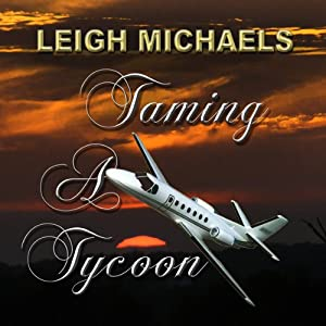 Taming a Tycoon Audiobook