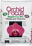 Growth Technology MDOF3 3L Orchid Focus Repotting Mix