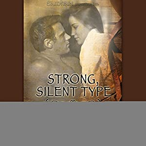 Strong, Silent Type Audiobook