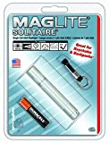 Maglite Solitaire K3A106R Incandescent Emergency Light